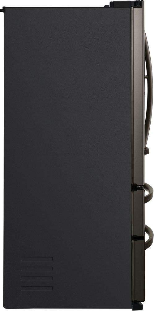 Lg Lmxs27676d 36 Inch 4 Door French Door Refrigerator With