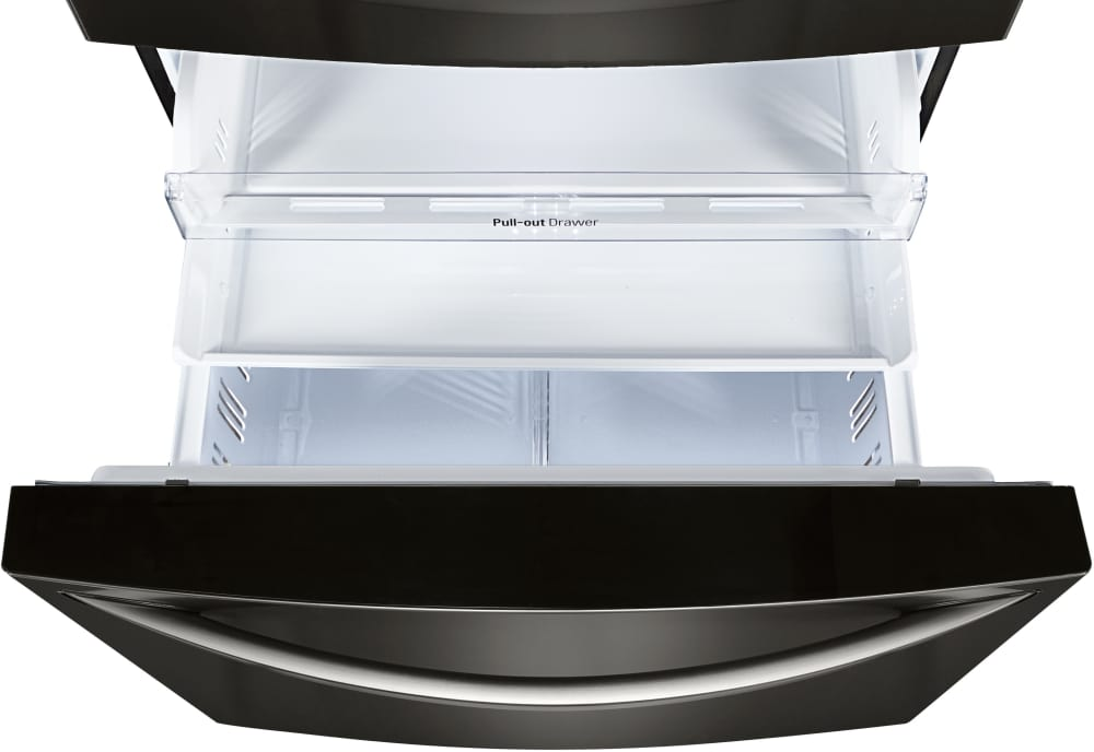 Lg Lmxs30776 36 Inch French Door Refrigerator With 29 7 Cu