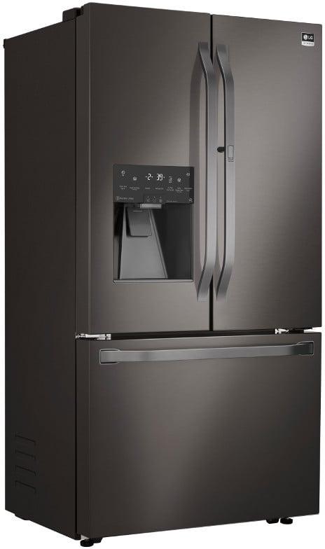 Lg Lsfxc2476d 36 Inch Counter Depth French Door