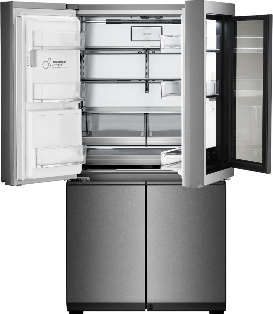 31 Wide French Door Refrigerator Photos Wall And