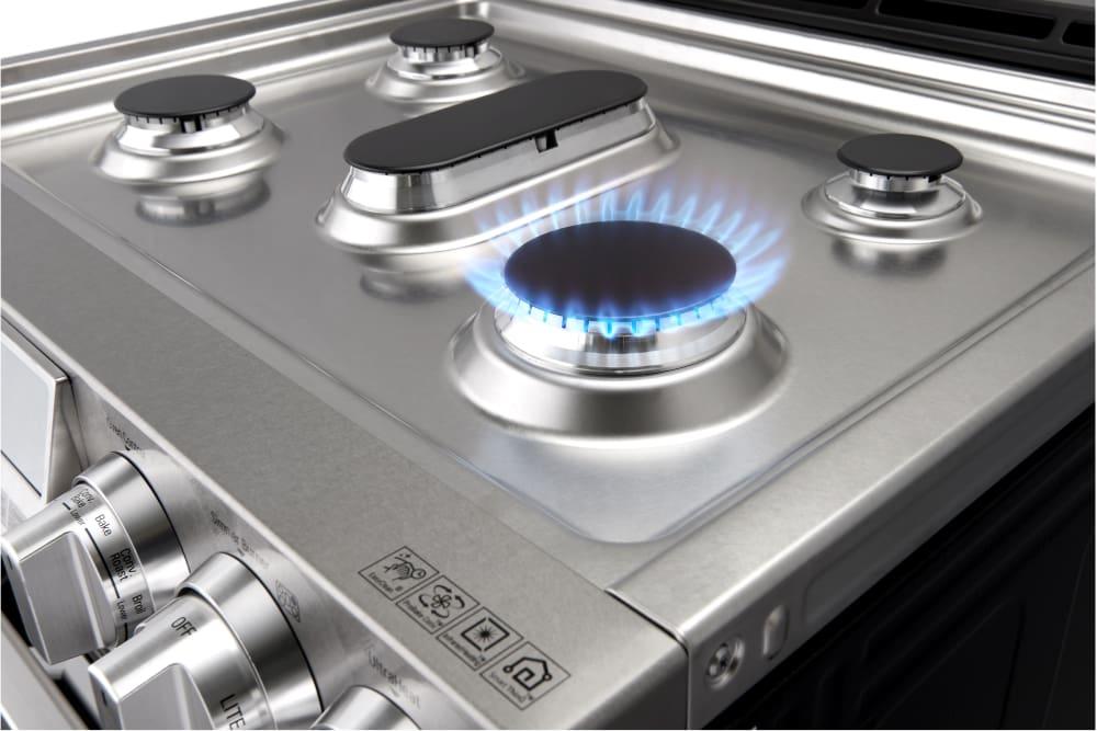 100 lg winter kitchen bundle lowe u0027s lg appliances refr