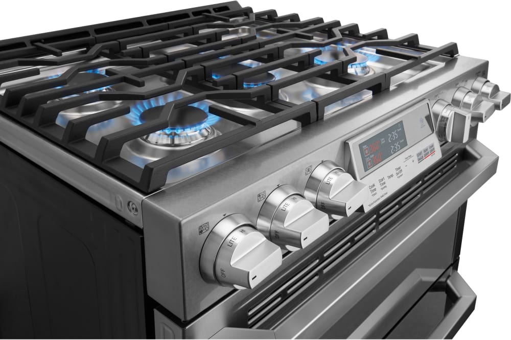 frigidaire fggc3047qs 30 gas cooktop stainless steel lobster