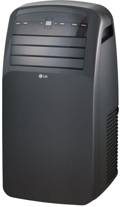 Lg Lp1215gxr 12 000 Btu Portable Air Conditioner With