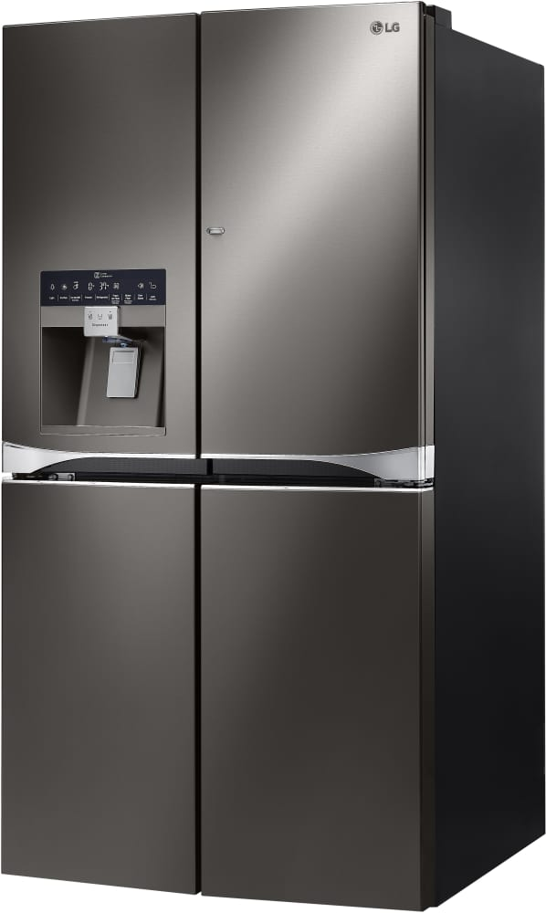 lg refrigerator 4 door. 4-door french door refrigerator lg diamond collection lpxs30866d - 30.0 cu. ft. lg 4 d