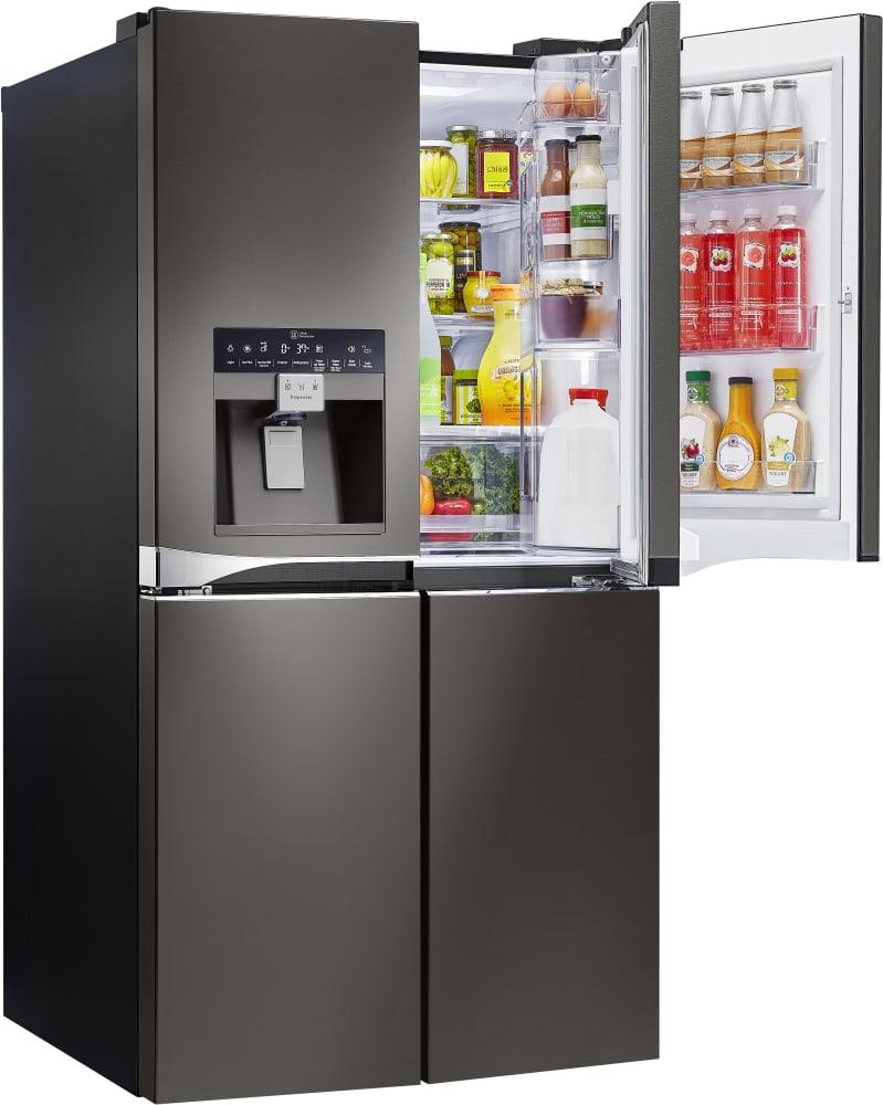 Lg Lpxs30866d 36 Inch 4 Door French Door Refrigerator With