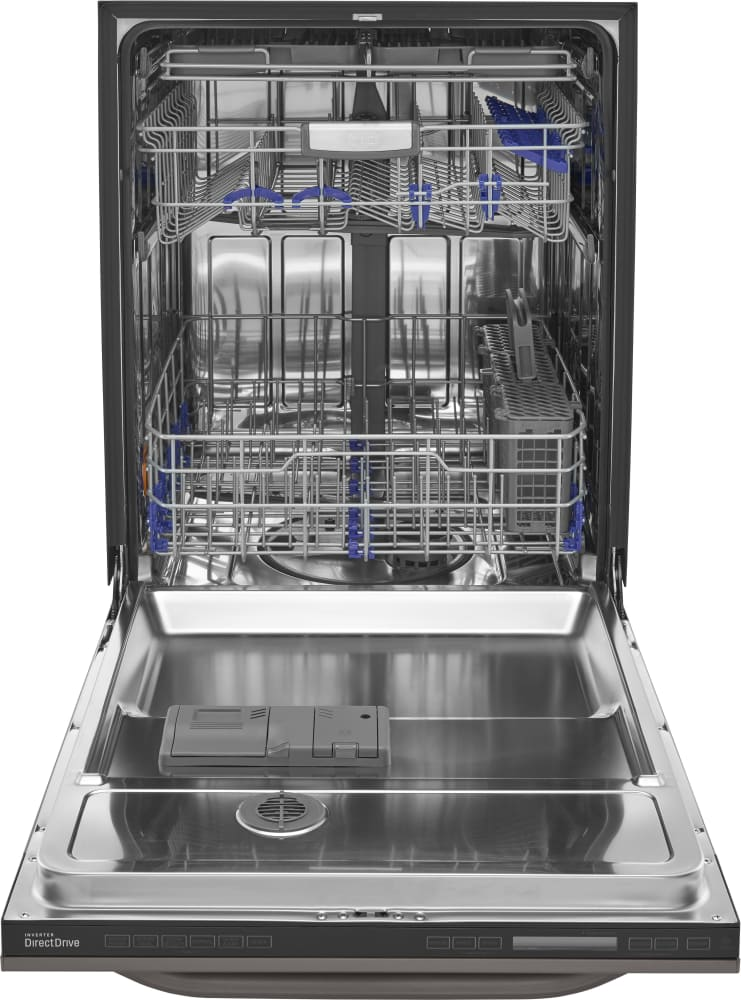Lg Lsdf9969bd 24 Inch Fully Integrated Dishwasher With