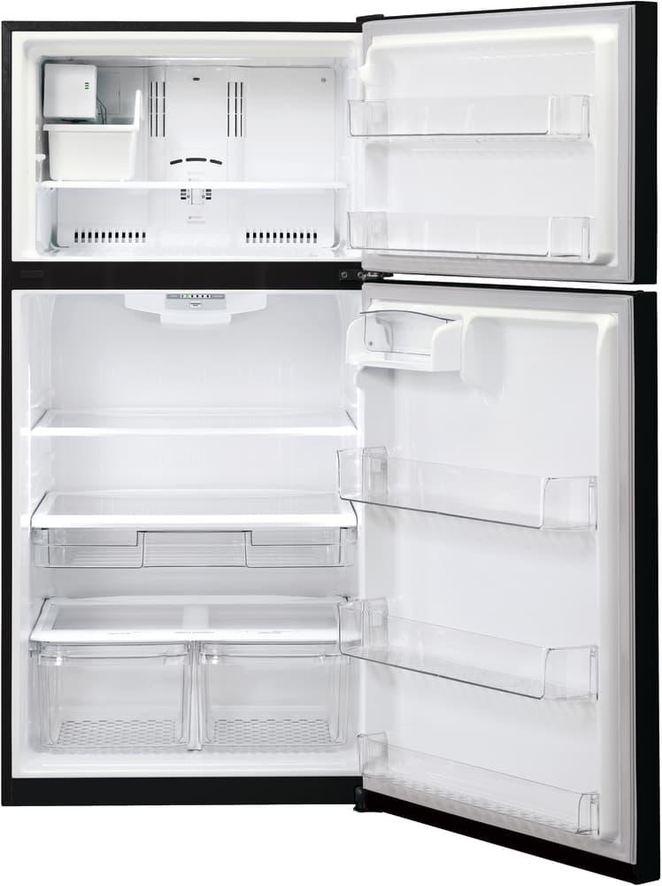 Lg Ltcs20220 30 Inch Top Freezer Refrigerator With Ice