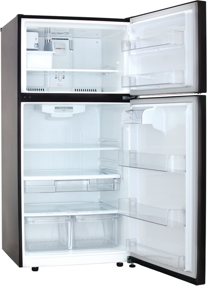 Lg Ltcs24223d 33 Inch Top Mount Refrigerator With