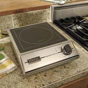 Viking Professional Series Vicc120ss Portable Countertop Cooking