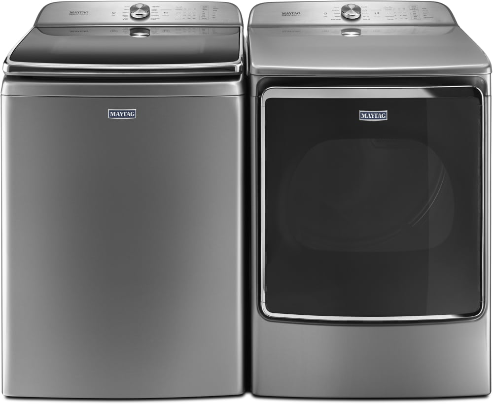Maytag Medb955fc 29 Inch Electric Dryer With 9 2 Cu Ft