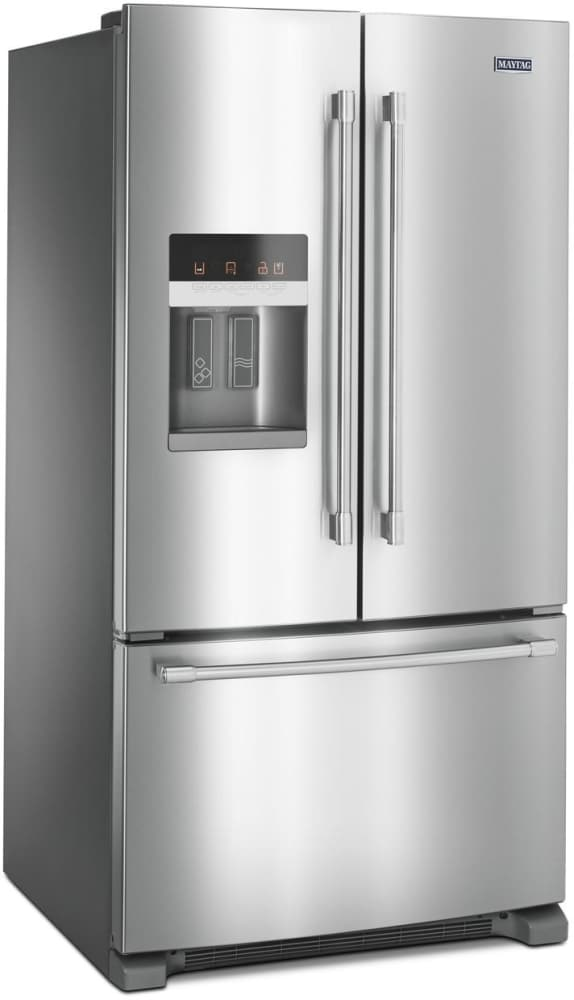 Maytag Mfi2570fez 36 Inch French Door Refrigerator With