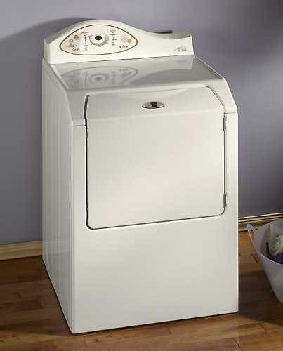 Maytag Mde5500ayq 27 Inch Electric Dryer With Electronic