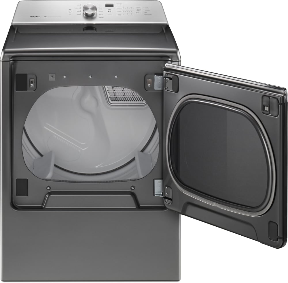 maytag medb835dc 29 inch electric dryer with powerdry cycle advanced moisture sensing extra. Black Bedroom Furniture Sets. Home Design Ideas