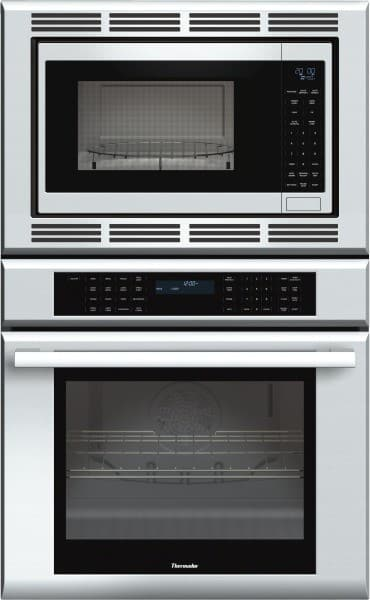 Thermador Medmc301js 30 Inch Combination Wall Oven With 4