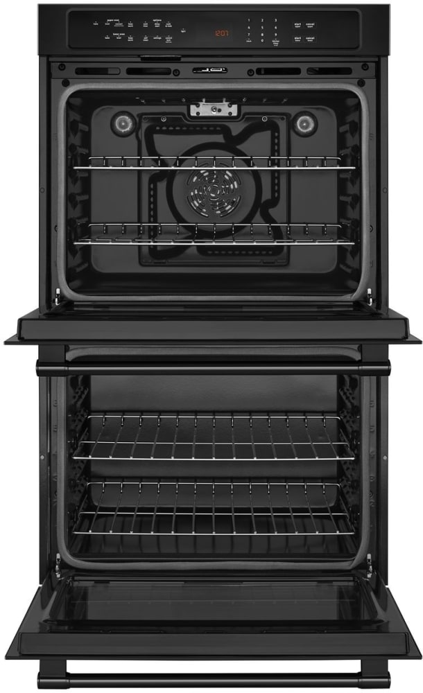 Maytag Mew9630fb 30 Inch Double Electric Wall Oven With 10