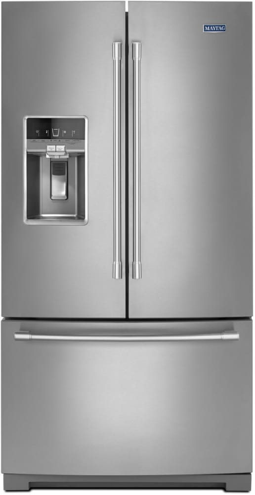 Maytag Mft2776fez 36 Inch French Door Refrigerator With 26