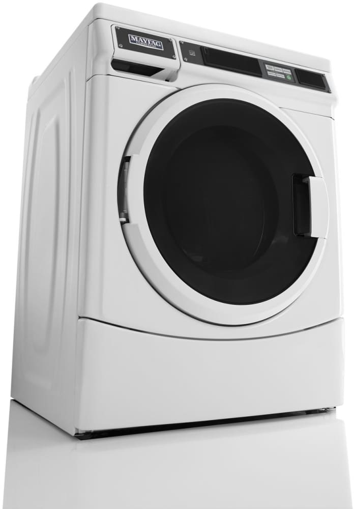 Commerical Washer For Home ~ Maytag mhn prcww inch commercial energy advantage