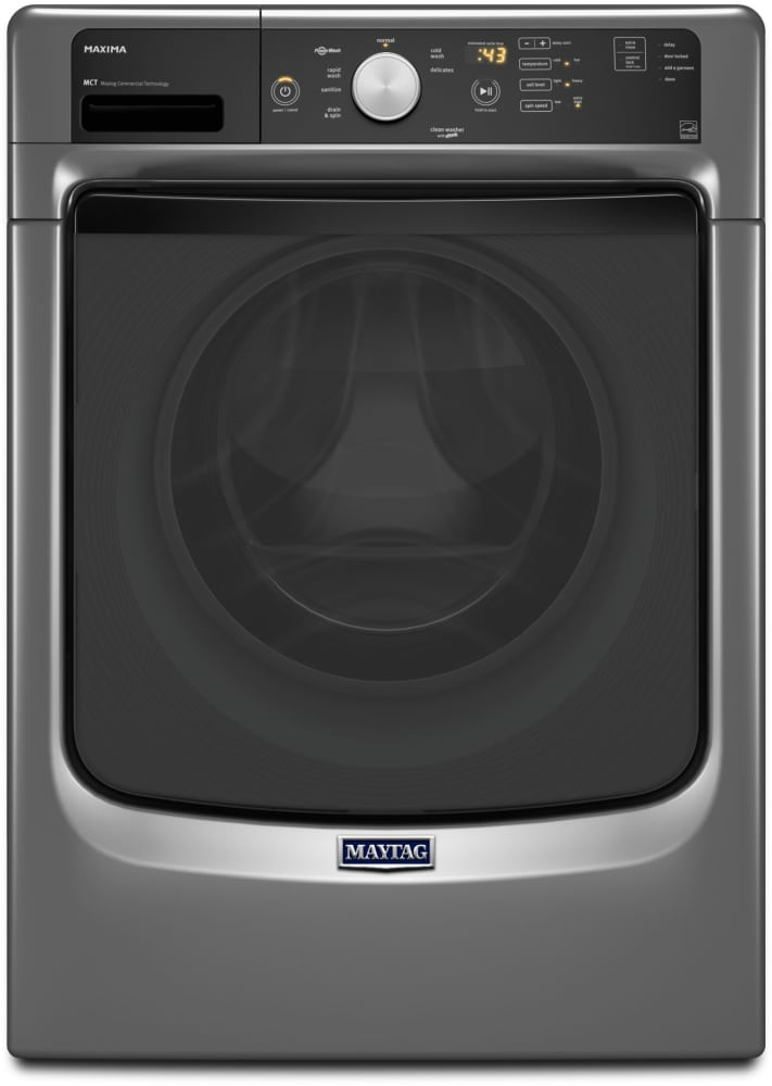 Maytag Mhw5100dc 27 Inch 4 5 Cu Ft Front Load Washer
