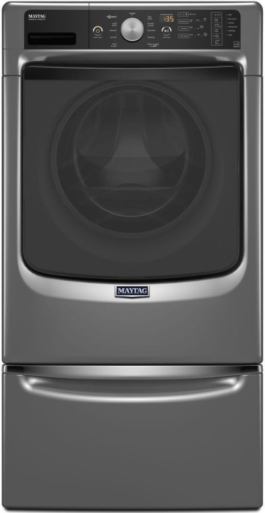 Maytag Mhw5500fc 27 Inch 4 5 Cu Ft Front Load Washer