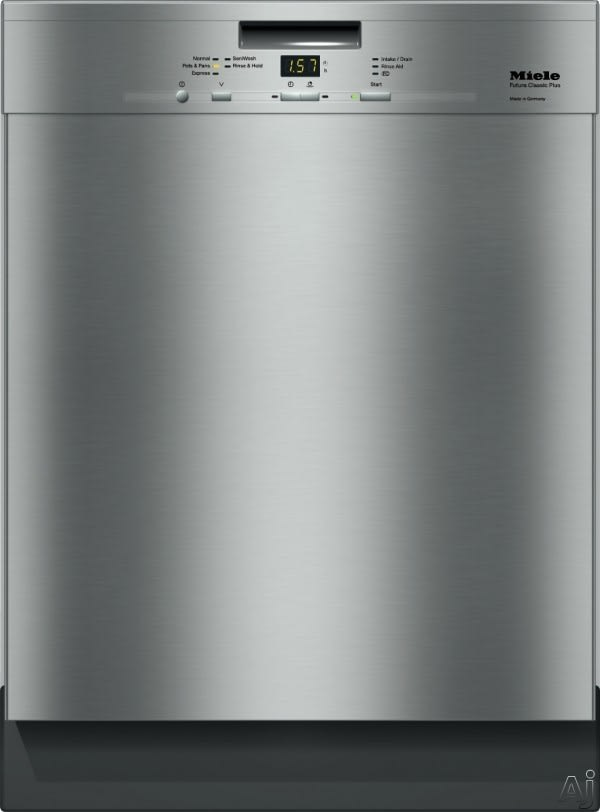 Miele Mikpreradwrh150 4 Piece Kitchen Appliances Package