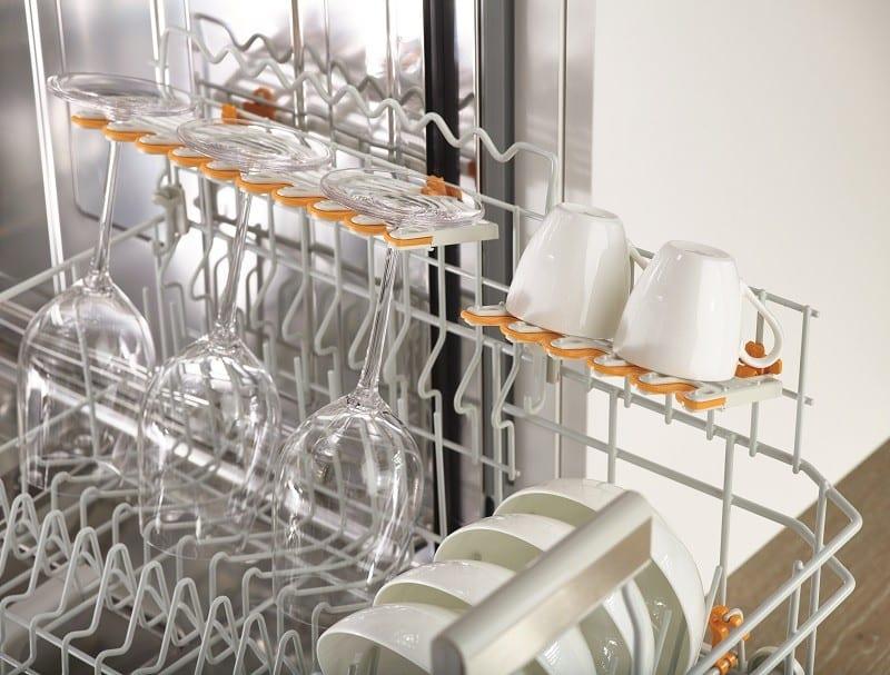 miele guclst full console dishwasher  quickintensewash autosensor technology water