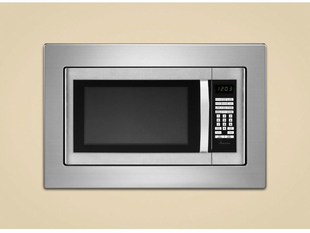 Kitchen Aid Microwave  Trim Kit