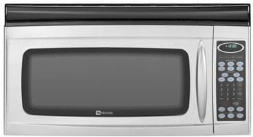 Maytag Mmv6178aas 1 7 Cu Ft Over The Range Grill