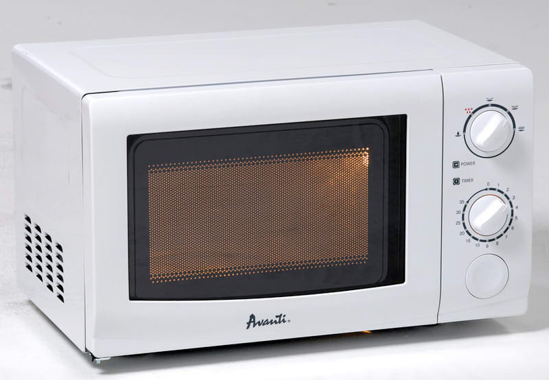 Avanti Mo7220mw 0 7 Cu Ft Countertop Microwave Oven With