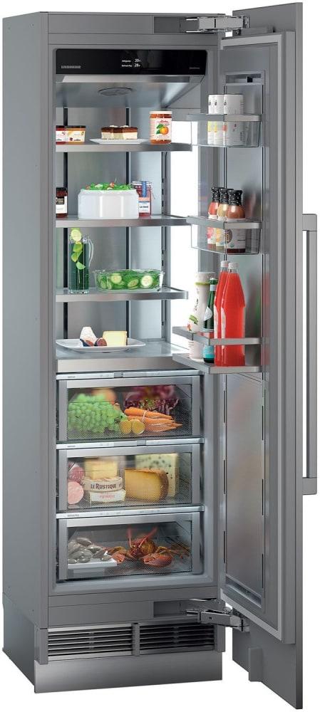 Liebherr Mrb2400 24 Inch Built In Panel Ready Refrigerator