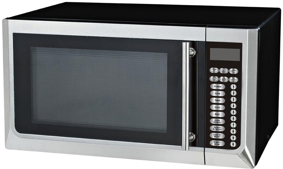 Mt16k3s 1 6 Cu Ft Microwave Oven