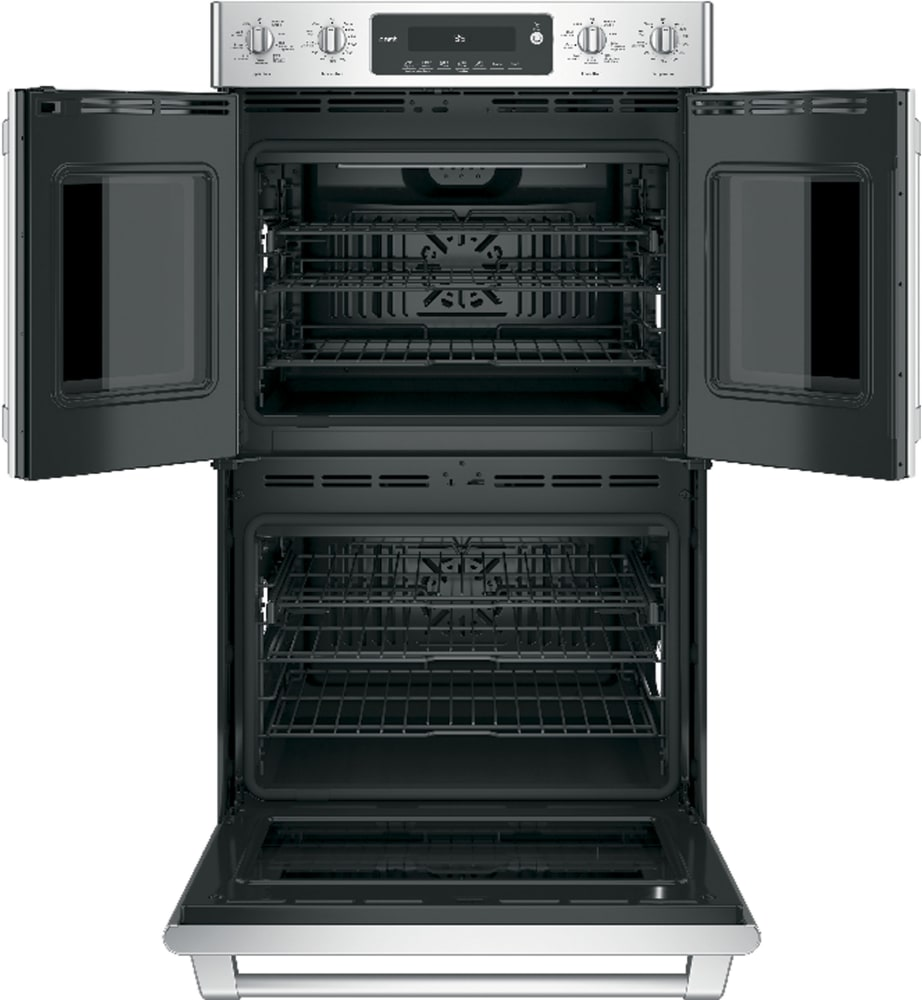 Cafe Ct9570slss 30 Inch Smart Electric Double Oven With Wi