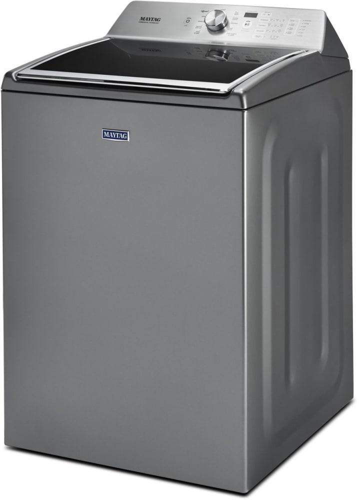 Maytag Mvwb865gc 28 Inch Top Load Washer With Powerwash