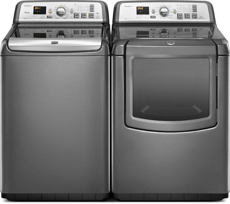 Maytag Mgdb950yg 29 Inch Gas Steam Dryer With 7 3 Cu Ft