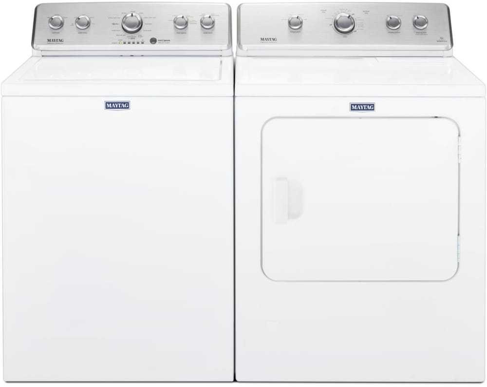 Maytag Mvwc465hw 28 Inch Top Load Washer With Powerwash