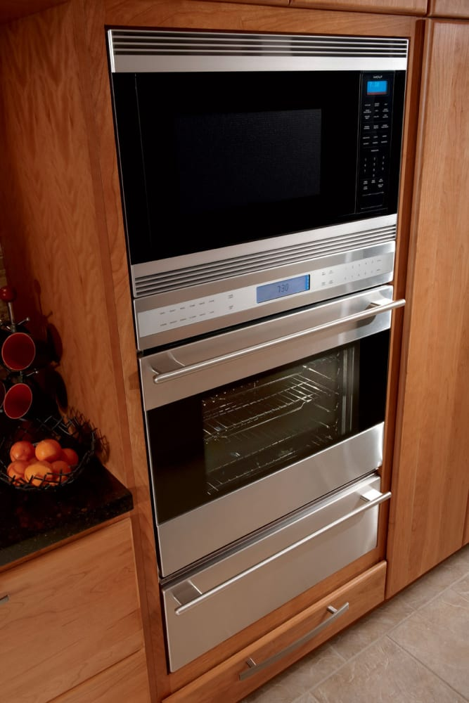 Wolf So302gb 30 Inch Single Electric Wall Oven With 4 5 Cu