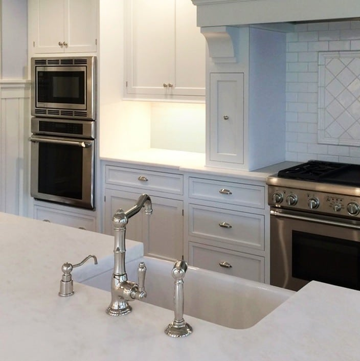 ... Nantucket Sinks Cape Collection HYANNIS30   Farmhouse Apron Sink From  Nantucket