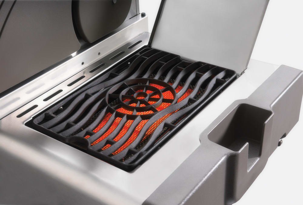 Napoleon Lex485rsibpss1 62 Inch Freestanding Gas Grill