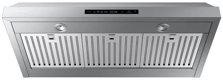 Samsung Nk36n7000us 36 Inch Under Cabinet Range Hood With