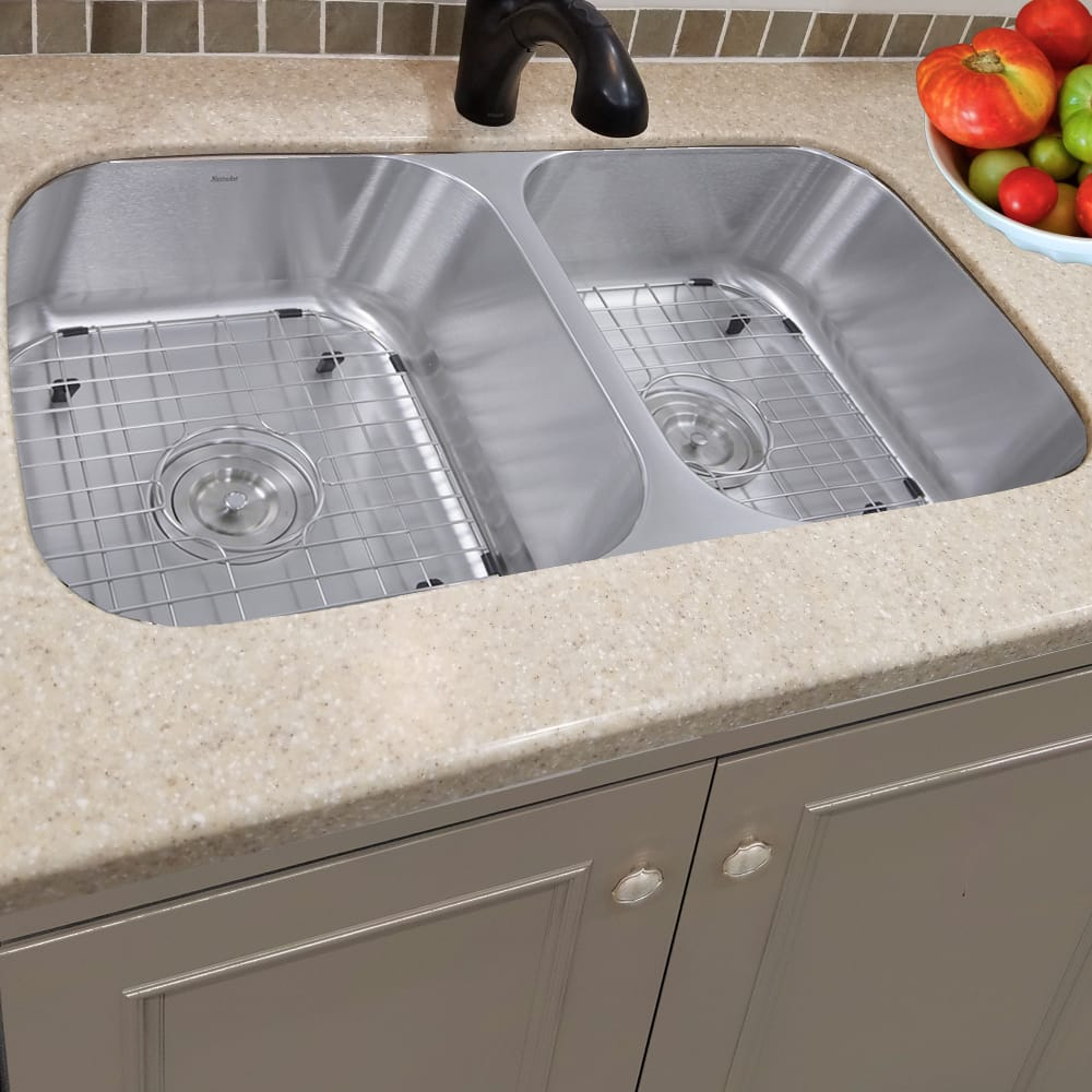 ... Nantucket Sinks Sconset Collection NS10I16   Lifestyle View