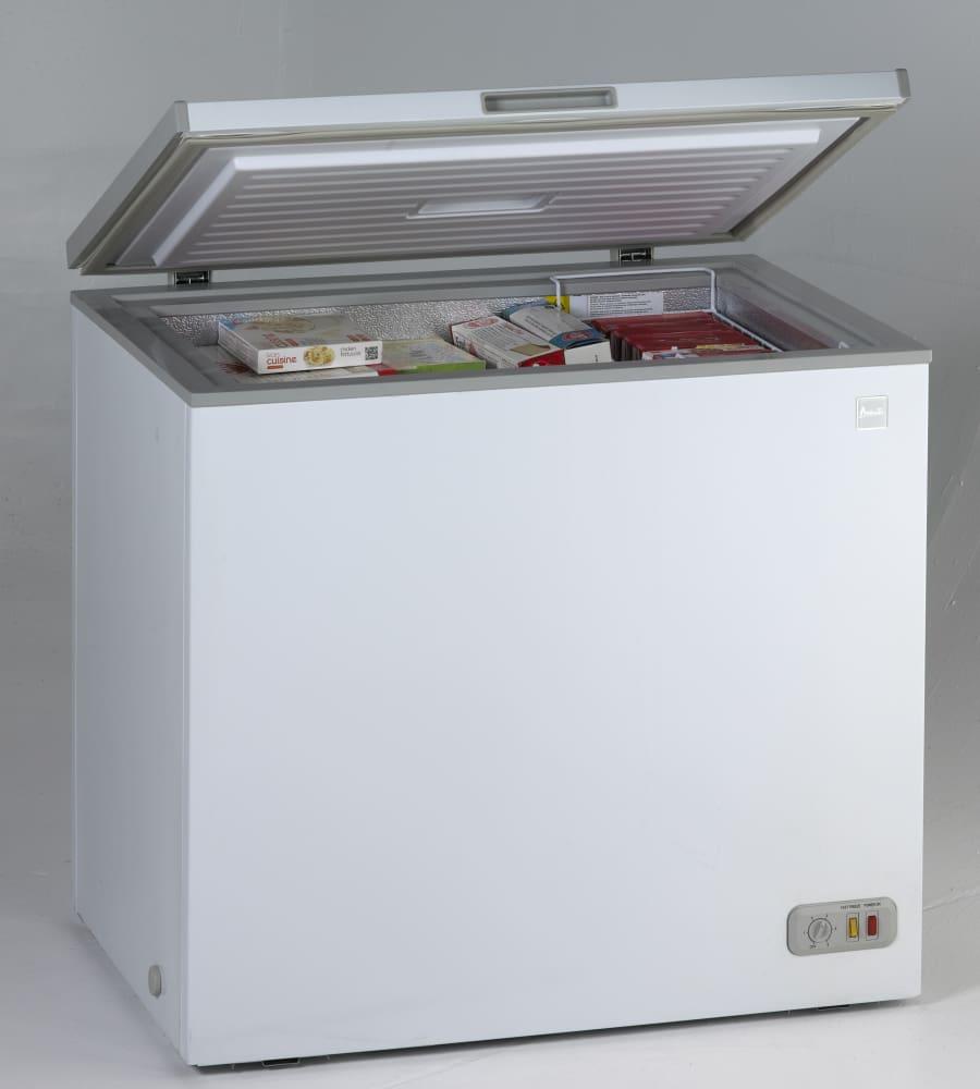 Avanti Cf2016 7 1 Cu Ft Chest Freezer With Manual