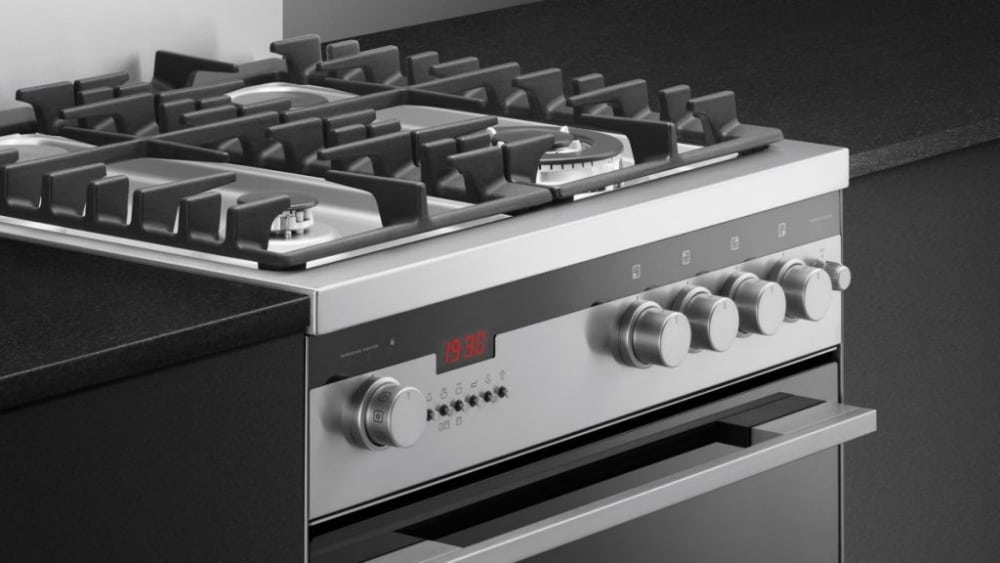 Fisher Paykel Or24sdpwgx2 This Range Is Designed To Complement The Kitchen