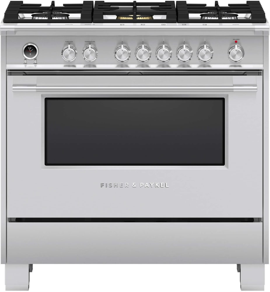 Fisher & Paykel OR36SCG6X1 - Front ...