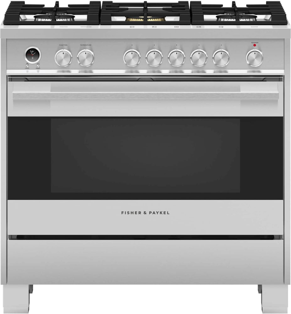 Fisher & Paykel OR36SDG6X1 - Front ...