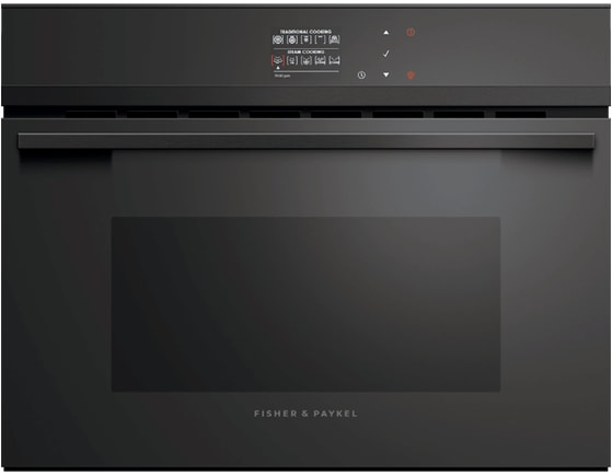 Fisher Amp Paykel Os24ndbb1 24 Inch Built In Single