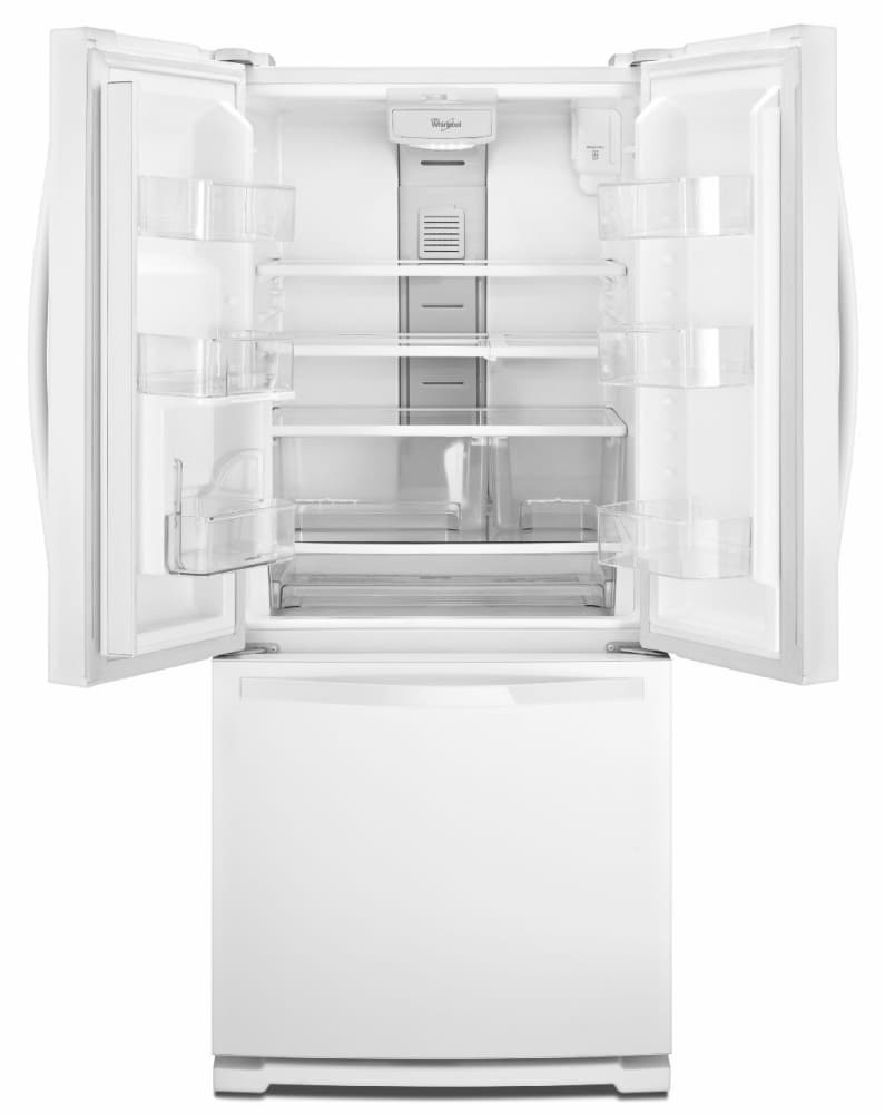 Appliance Stores Nashville Tn Whirlpool Wrf560sey 30 Inch French Door Refrigerator With