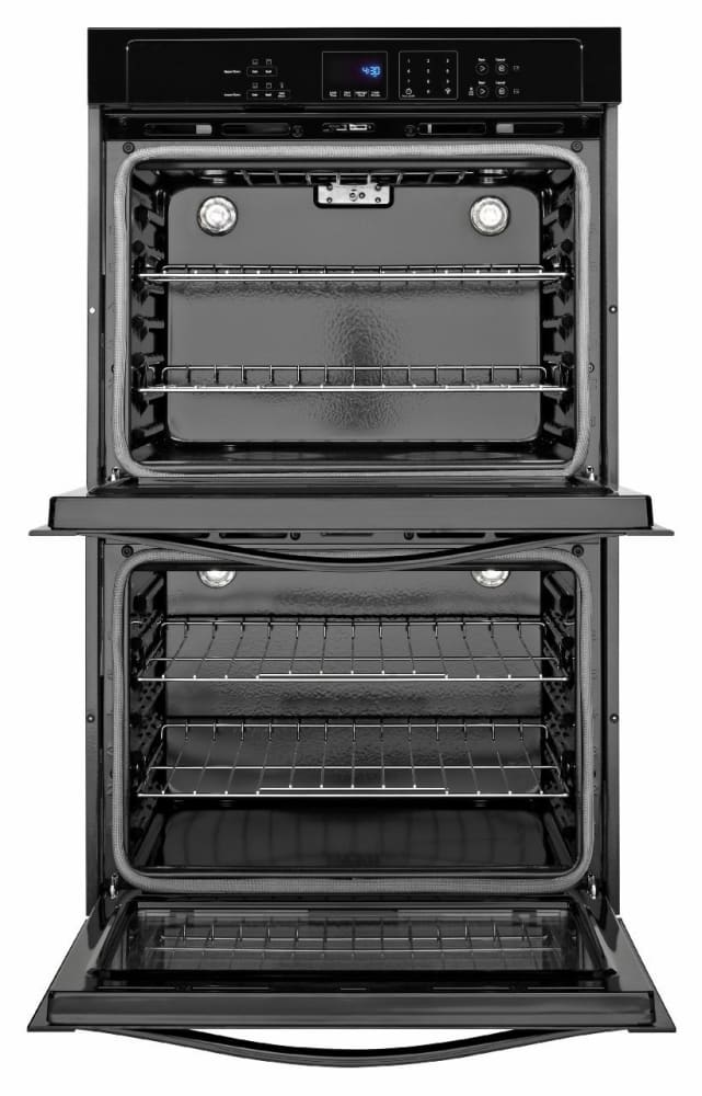 Whirlpool Wod51ec7a 27 Inch Double Electric Wall Oven With