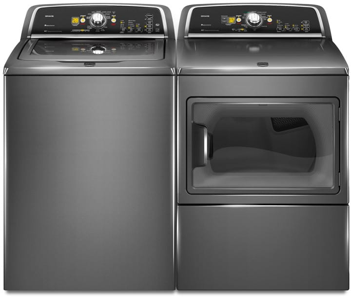 Maytag Mvwx700ag 27 Inch Top Load Washer With 3 6 Cu Ft