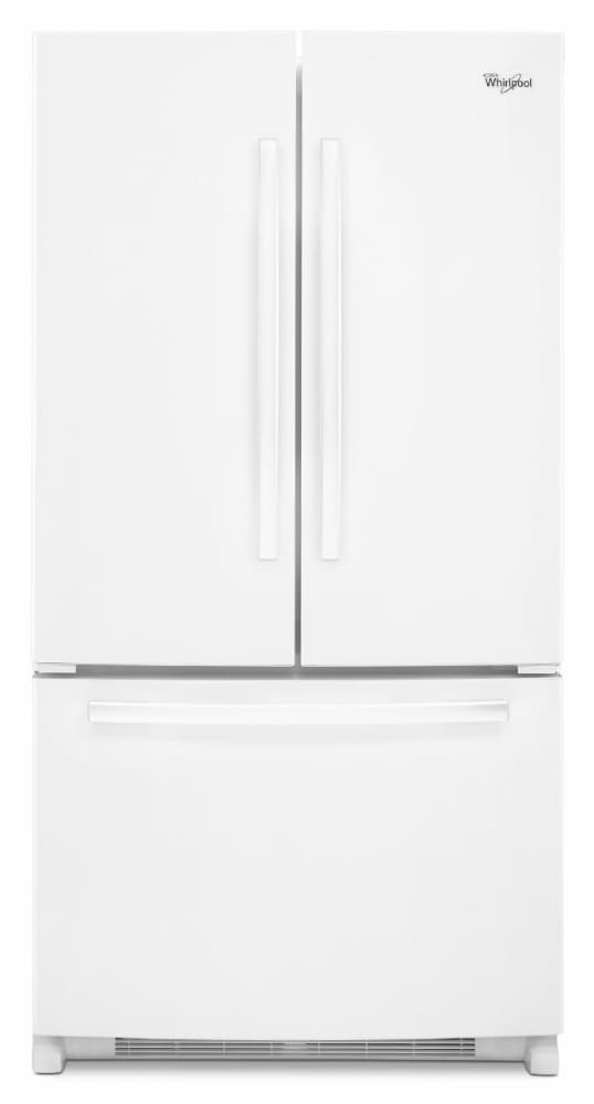 Whirlpool Wrf540cwb 36 Inch Counter Depth French Door