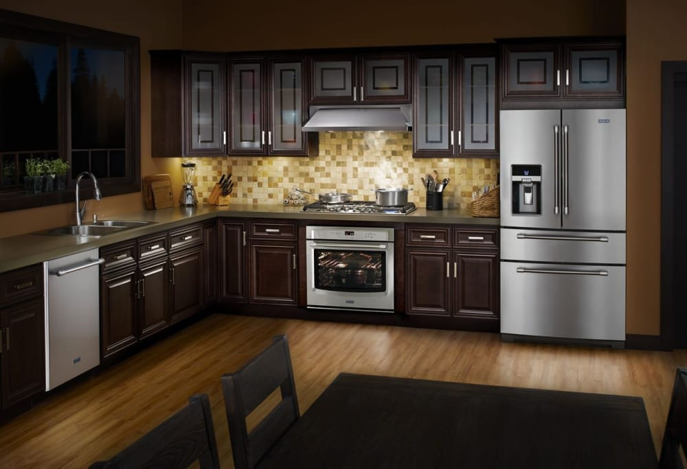 Whirlpool UXT5536AAS 36 Inch Under Cabinet Range Hood with 400 CFM ...