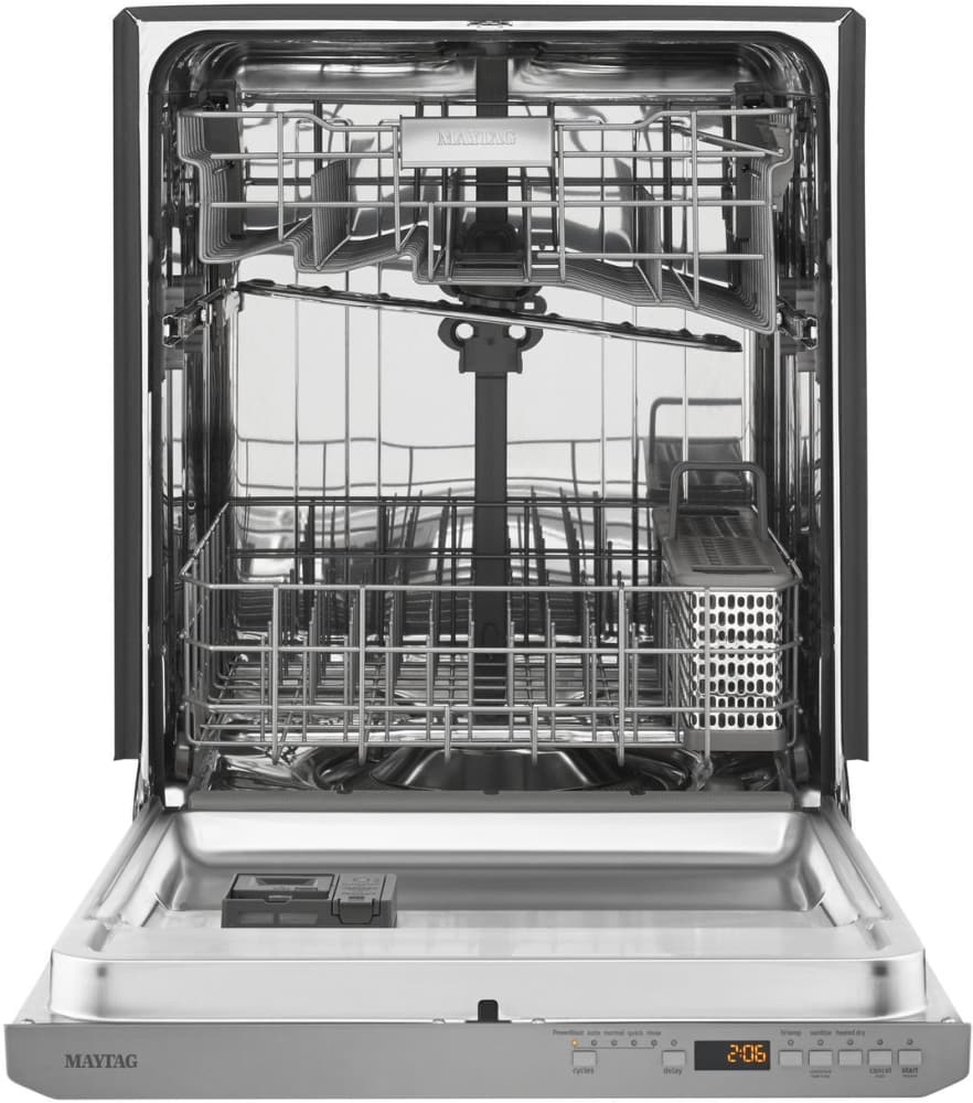 Mini Dishwashers Maytag Mdb8959sfz 24 Inch Fully Integrated Dishwasher With